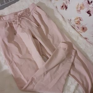 SOLD Light pink/mauve pants by Sirens